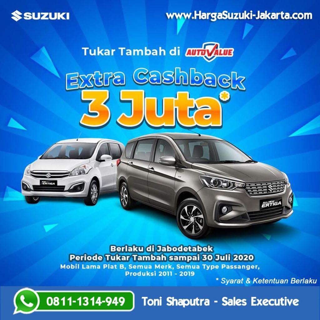 Promo Suzuki Jakarta, Bekasi - Dealer Suzuki Sunter Jakarta Utara 06