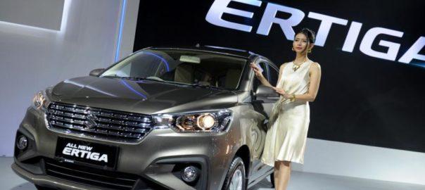 New Normal Segera Dimulai, Suzuki Siapkan Produk Yang Pas