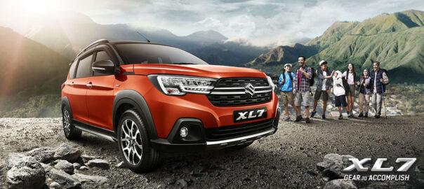 Suzuki Sebut XL7 dan Ertiga Jalan Sesuai Target, Tak Ada Kanibalisasi