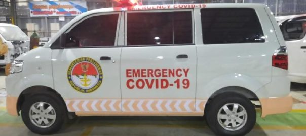 Terpercaya dan Banyak Dipakai Untuk Dijadikan Mobil Ambulan, Penjualan Suzuki APV Melonjak