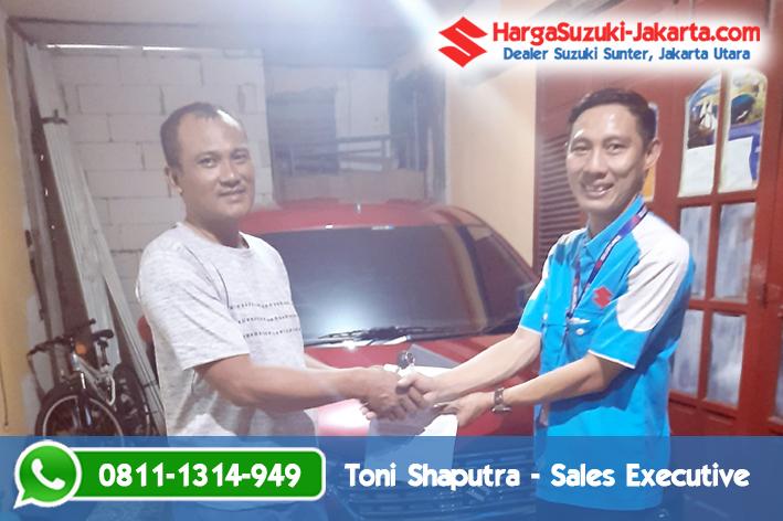 Promo Suzuki Jakarta, Bekasi - Dealer Suzuki Sunter Jakarta Utara 07