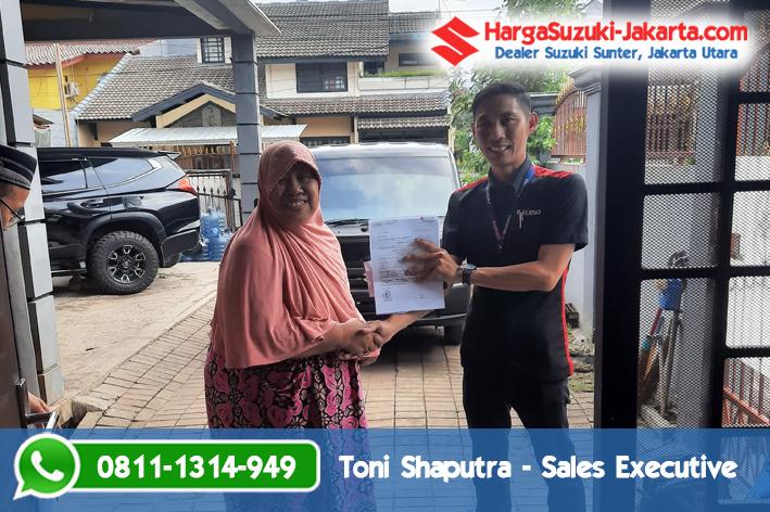 Promo Suzuki Jakarta, Bekasi - Dealer Suzuki Sunter Jakarta Utara 10