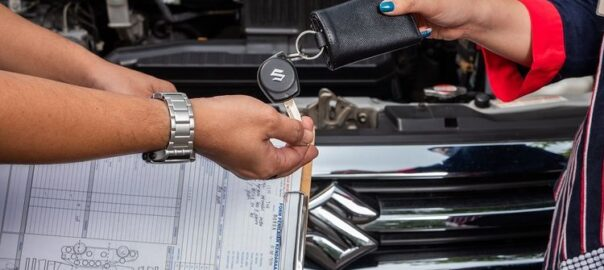 Tukar Tambah Mobil Suzuki Dapat Diskon Jutaan Rupiah