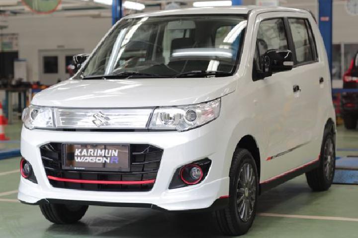 Penjualan Mobil Honda Hampir Di Salip Suzuki