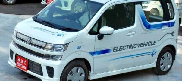 Mobil Listrik Harga Rp100 Jutaan Mulai Disiapkan Suzuki